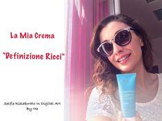 La Mia Crema per i Ricci Digital Art, Glasses, Style, Cream, Eyewear, Swag, Eyeglasses, Eye Glasses, Sunglasses