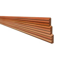 Find 81 x 26mm Castelation Cladding - Per Lineal Metre at Bunnings Warehouse. Visit your local store for the widest range of building & hardware products.