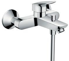 HANS GROHE Logis Bath Mixer R2000.00