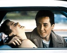 lloyd dobler and diane court |