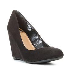Fergalicious Tricky Women's High Heel Wedges