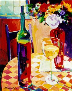 Artists Galleries Abstract Impressionism Landscape Still Life Seminars Southern California Sausalito San Francisco Bay Area Northern California Fruit Painting, Wine Art, Painting Still Life, Art For Art Sake, Summer Art, Abstract Landscape, Cool Artwork, Abstract Expressionism, Art Decor