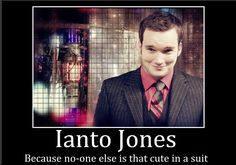 Ianto Jones Related Keywords & Suggestions - Ianto Jones Long Tail ...