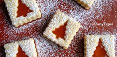 10 bitang jó aprósüti, amit még karácsony előtt meg kell sütnöd - Receptneked.hu - Kipróbált receptek képekkel Christmas Sweets, Christmas Cookies, Christmas Holidays, Xmas, Tasty, Yummy Food, Hungarian Recipes, Cake Art, Cookie Recipes