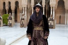 Boabdil o Mohammed XII (1459-1533)