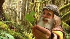 Mick Dodge, living off the grid....way off the grid! Love this guy!!!!! If you're not watching this show, you should!