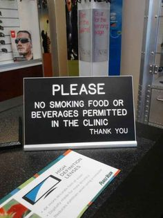 Commas, sometimes, are VERY important. | 10 More Really Embarrassing Grammar And Spelling Mistakes
