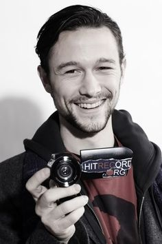 Joseph Gordon Levitt ¡SMILE!