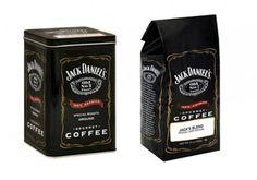 Moda - Eventos - Cultura - Marketing: Jack Daniel's Gourmet Coffee