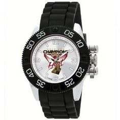 awesome Miami Heat 2012 Championship Beast Watch NBA-BEA-MIA-CH12  –  Heat
