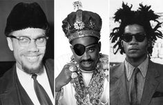 25 Black Style Icons you should know