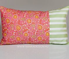 Jasmine Pink tündérpárna - Nanka Design Tapestry, Throw Pillows, Pink, Design, Home Decor, Hanging Tapestry, Tapestries, Toss Pillows, Decoration Home