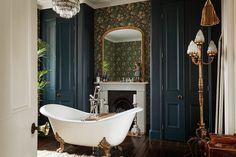 ZsaZsa Bellagio: Pretty Pretty Spaces