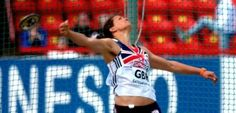 Jade Lally 2 – British Elite Discus Thrower ‹ TrackField97.com