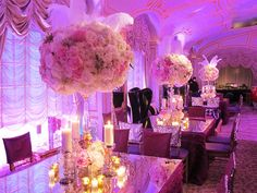 Midnight In Paris Inspired Wedding At The St Regis Nyc