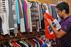 Ready Made Garments in Lahore are just right fit for professionals! At the present time a large amount of the professional look for such clothes that give well-brought-up and chic look.
