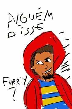 Furry Fruki