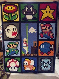Mario+quilt.jpg (720×960)