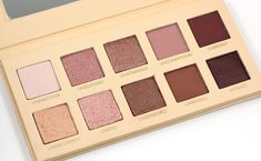 I HAVE FALLEN IN LOVE!!!! Lorac Unzipped Palette is definitely not given the full credit it deserves- it rivals the Urban Decay Naked palettes, that is for sure!!! I also hear that many beauty pageants are turning to this for their shows & photo shoots! <33333