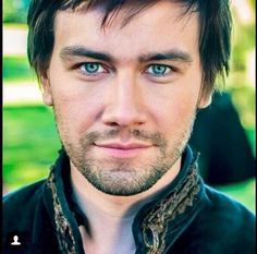 Reign, Torrance Coombs