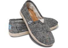 Silver Karsen Youth Classics hero - school shoes Joey picked
