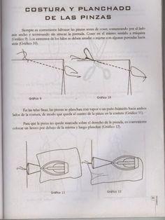 modelist kitapları: Miguel Angel Cejas - confección y diseño de ropa Mccalls Patterns, Sewing Patterns, Miguel Angel, Modelista, Couture, Album, Vestidos, Tunic Sewing Patterns, Vintage Sewing Patterns