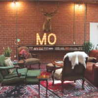 Behind-the-scenes of Movember's Brand New U. Masculine Office, Man Cave Office, Movember, New Uses, Outdoor Furniture Sets, Outdoor Decor, Behind The Scenes, Web Design, Commercial
