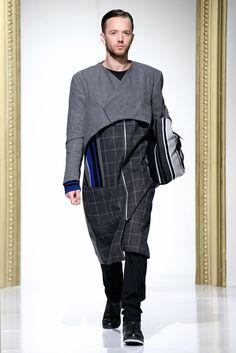 Gala UAD 2013, Designer: Alexandra Avram, Collection: Base Jump Catwalk, Designers, Winter Jackets, Base, Culture, Fashion Design, Collection, Winter Vest Outfits