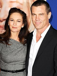 Josh Brolin and Diane Lane Are Officially Divorced (02 Dec 2013). The actors married in 2004.