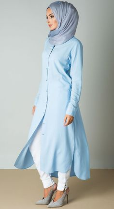 Fashion Arabic Style Illustration Description Stunning 42 Beautiful Hijab Fashion to Copy Right Now from www. Muslim Women Fashion, Arab Fashion, Islamic Fashion, Dubai Fashion, Hijab Outfit, Hijab Dress, Modest Outfits, Modest Fashion, Trendy Fashion