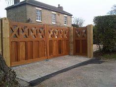 Suffolk Gates