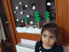 Kids winter activity
