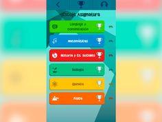 """""""Desafío PSU 850″: App permite estudiar desde un smartphone #secundarios #estudiantes #umayor #apps"""