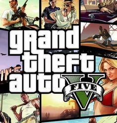 Grand Theft Auto 5 commits to firstperson on PC - When Grand Theft Auto 5 launches on and Xbox One on November it will bring a new perspective to crime. Rockstar Games has revealed GTA 5 will indeed feature an Grand Theft Auto, Gta 5 Pc Game, Gta 5 Xbox, Xbox 360, Gta 5 Money, Best Pc Games, Gta 5 Online, Rockstar Games, Vintage Music