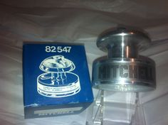 ONE NEW IN BOX, GARCIA MITCHELL SPOOL FOR REELS 900-901 PART # 82547 Fishing Reels, Perfume Bottles, Box, Perfume Bottle, Boxes