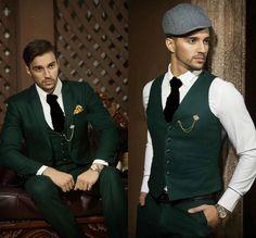 Smoking Verde, Smoking Azul, Tuxedo Wedding, Wedding Men, Wedding Suits, Wedding Groom, Wedding Tuxedos, Casual Wedding, Wedding Dress