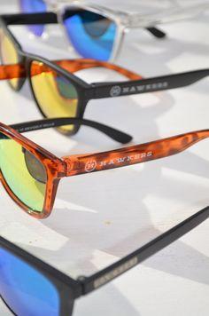 Hawkers sunglasses