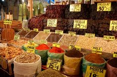 54th anniversary of La Merced traditional market - Mexico City | Demotix.com :: view 4 of 4
