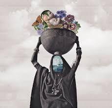 Image result for digital collage art