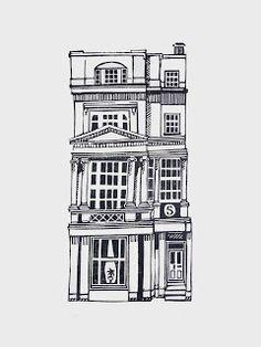 House 5- Jeff Josephine Designs <3