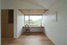 House in Nagatoro,© Hiroshi Mizusaki