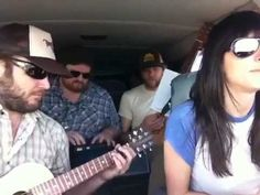 Amazing Music Covers: Hall and Oates in a van and Big Star with a choir
