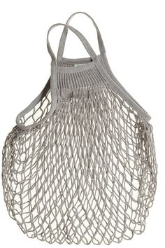 Cotton Netted Shopping Bag