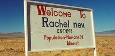 Curious about Alien conspiracies? Tour the infamous Area 51.