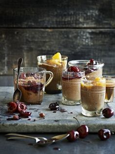 This Beetroot Salad Vegetables Recipes Jamie Oliver Recipes is a better for our dessert made with wholesome ingredients! Jamie Oliver, Chocolate Mousse Recipe, Chocolate Desserts, Chocolate Pots, Pudding Desserts, Dessert Recipes, Fudge Recipes, Raw Beetroot Salad, Chocolates