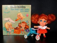 Liddle Kiddles !!!!!!!!!!
