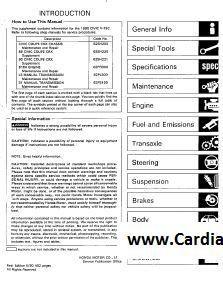 Hyundai Matrix 2002 Service Repair Manual PDF