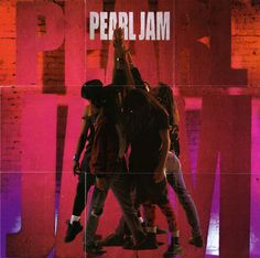 Pearl Jam - Ten (Possibly the best album ever)