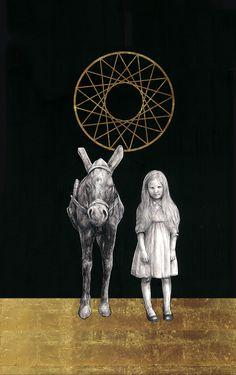 遅野井梨絵(Rie Osonoi)... | Kai Fine Art
