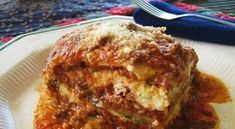 34 Italian Eggplant Lasagna Ideas And Recipe Cookbook Recipes, Pasta Recipes, Dessert Recipes, Cooking Recipes, Cooking Time, Healthy Recipes, Desserts, Greek Recipes, Italian Recipes